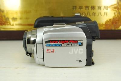 98新 JVC GR-DF430AC 摄像机 Mini DV 磁带 卡带录像机 家用便携