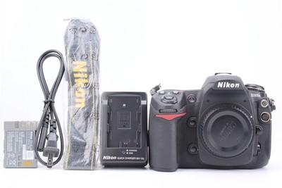 90新二手Nikon尼康 D300S 单机 快门23092次 042284成