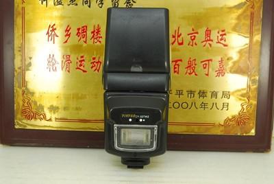 银燕 CY-32TWZ 通用型闪光灯 机顶灯 低压灯 单反相机适用