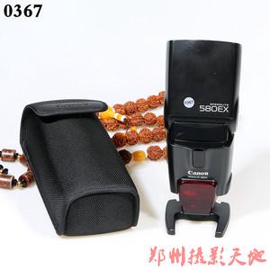 佳能 580EX 一代原装闪光灯 0367