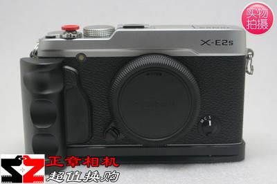 Fujifilm/富士 X-E2s xe2s x-e2s 微单镜身 黑色单机