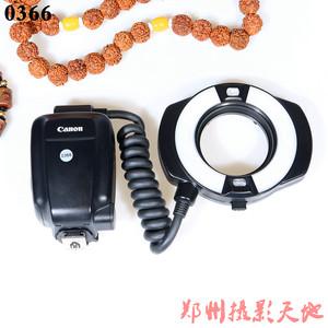 佳能 MR-14EX II 环形闪光灯 0366