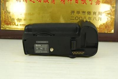 美科 MK-D300S 手柄 电池盒 尼康 D300 D300S D700 单反相机使用