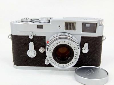 华瑞摄影器材-徕卡Leica M2带50/2.8套机