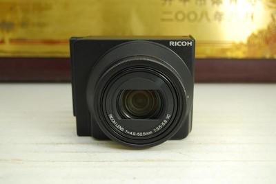 99新 理光 GXR 数码相机 P10 镜头模块 等效 28-300 F3.5-5.6 VC