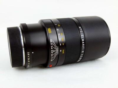 华瑞摄影器材-徕卡Leica Apo-Elmarit-R 180/2.8 ROM