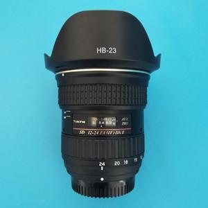 图丽AT-X 12-24mm F4 PRO DX II(尼康口)