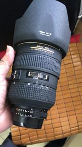 98新尼康专业镜头 28-70mm f/2.8 ED-IF AF-S Zoom-Nikkor