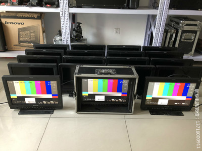 松下BT-LH高清液晶监视器