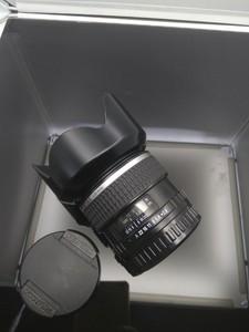 宾得 FA645 45mm f/2.8
