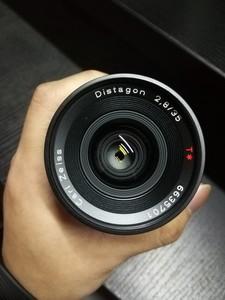 康泰时 Distagon 35mm F2.8