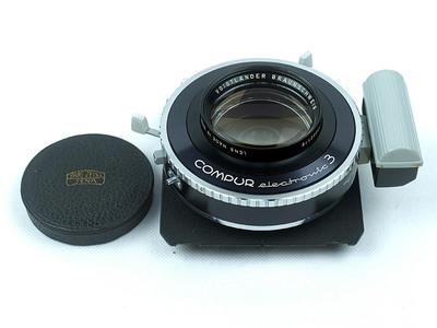 福伦达海丽雅 Voigtlander  HELIAR  210mm f4.5  镜头