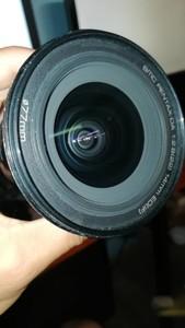 宾得 DA 14mm f/2.8 ED (IF)
