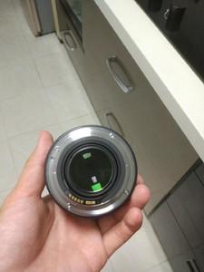 顺电国行 佳能 EF 50mm f/1.4 USM 全新转让,发票,箱子全