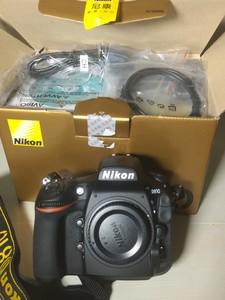 尼康 D810 全画幅 单反相机 性价比 99新