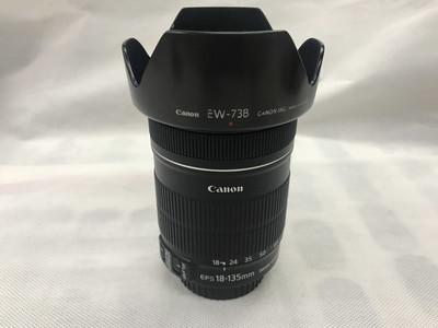Canon佳能 18-135/3.5-5.6 IS变焦镜头单反