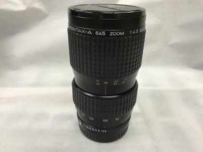 宾得 Pentax-A 645 80-160f4.5手动镜头 645N 645NII 645D 645Z
