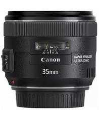 佳能 EF 35mm f/2 IS USM