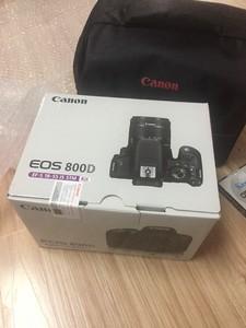 佳能EOS 800D(单机)