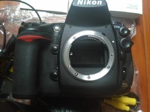 尼康 D700