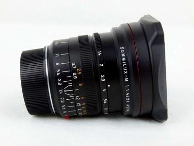 华瑞摄影器材-徕卡Leica Summilux-M 21/1.4 ASPH