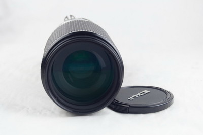 尼康AIS 80-200 F4 镜头 好成色