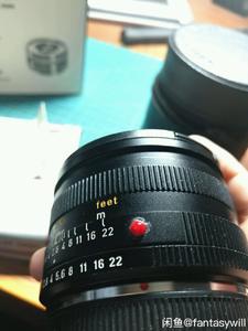Leitz Vetzlar Elmarit-R 35 mm f/ 2.8 (I)