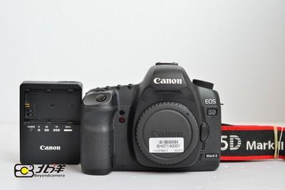 97新 佳能 5D Mark II 5D2(BH07140001)