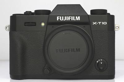 【微单数码相机】富士 X-T10(NO:0469)*