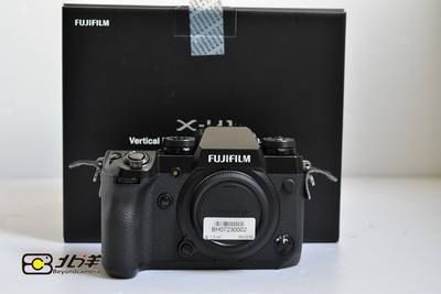 99新 富士 X-H1大陆行货带包装(BH07230003)