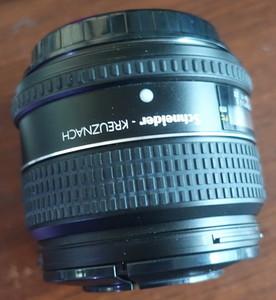 玛米亚 SECOR AF 80mm f/2.8 LS D