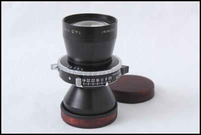 罗敦司得 ROTELAR 180/4.5 6X9 幅座机镜头