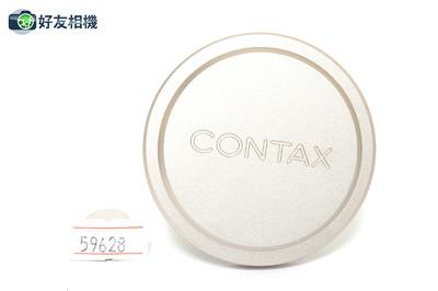 康泰时/Contax GK-54 原装盖 GG-1,2,3 遮光罩用 *美品*