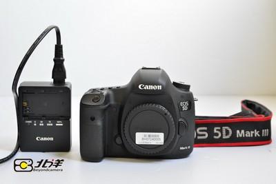 94新 佳能 5D Mark III 5D3(BH07240005)