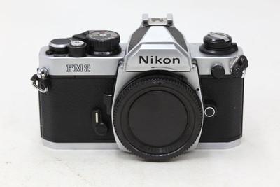 【情迷海印店】尼康Nikon FM2 钛帘(NO:9263)