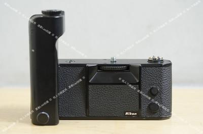 尼康 MD-4马达(Nikon F3专用)