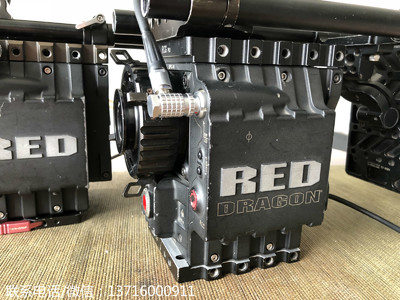 RED EPIC DRAGON 6K 电影机