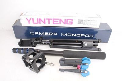 特价98新二手GoPro HERO 6/5 云台带摄像机送全景支架 京