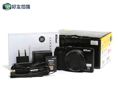 尼康/Nikon Coolpix A900 20.2MP 数码相机 35x  *如新连盒*