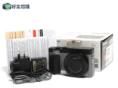 松下/Panasonic Lumix DMC TZ90 20.3MP 数码相机 30x *如新连盒*