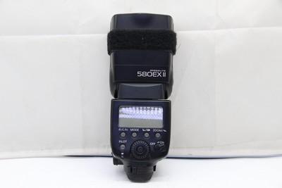 95新二手Canon佳能 580EX II 闪光灯 适用于5D25D3 253954京