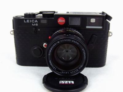 华瑞摄影器材-包装齐全的徕卡Leica M6+35/1.4股票机