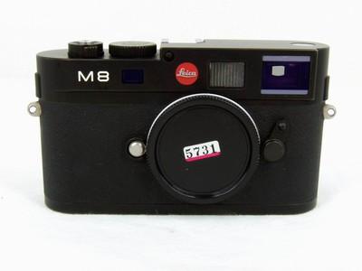 华瑞摄影器材-徕卡 M8黑色