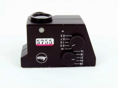 徕卡M16-18-21用五段取景器
