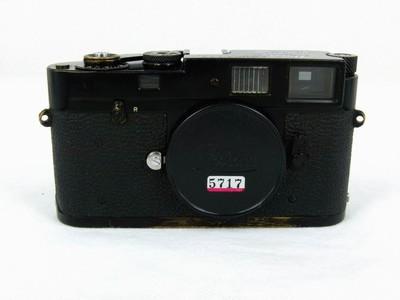 华瑞摄影器材-徕卡Leica M2黑漆