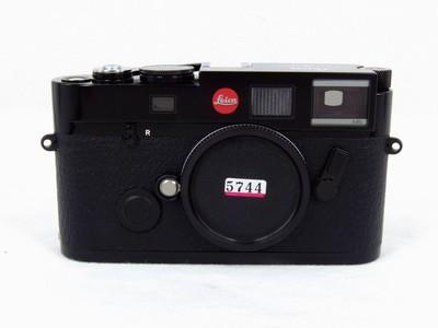 华瑞摄影器材-徕卡Leica M6黑漆