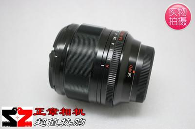 Fujifilm/富士 XF56mm f/1.2 R APD版 56/1.2 微单镜头