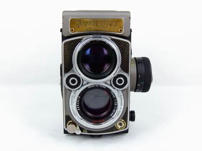 华瑞摄影器材-禄来2.8GX 60周年纪念版