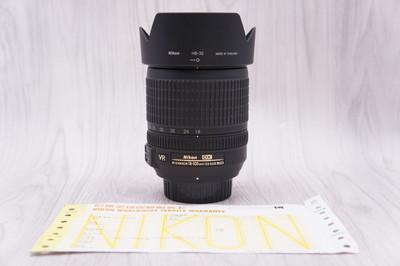 99新 尼康 AF-S DX 18-105mm f/3.5-5.6G ED VR镜头18-105