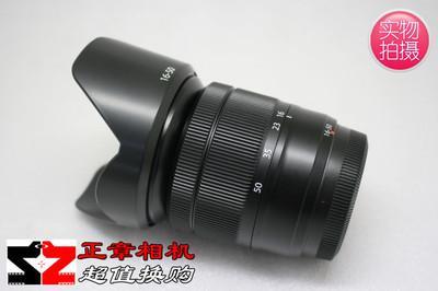 Fujifilm/富士 XC16-50mmF3.5-5.6 OIS 广角变焦16-50  二代